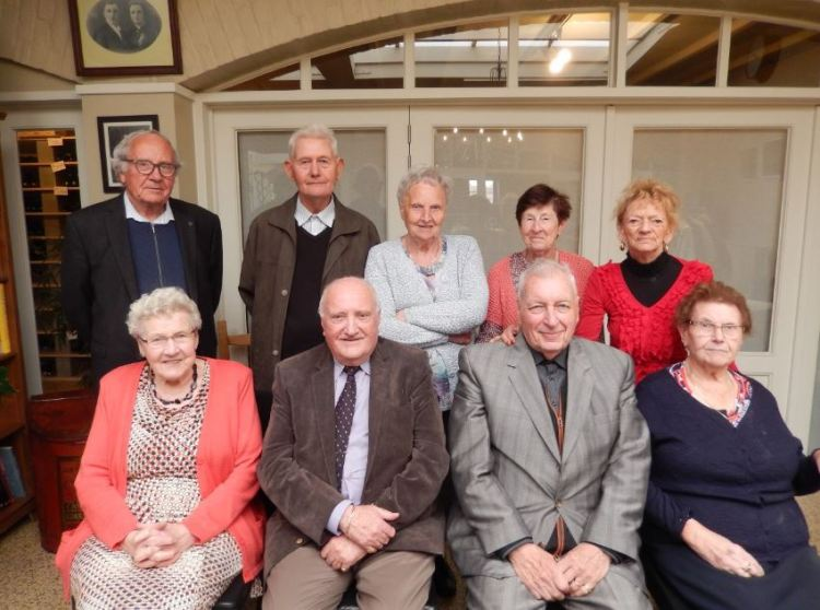 84 jarigen