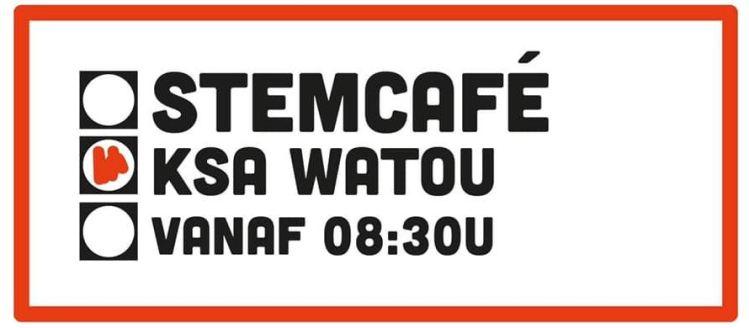 stemcafé