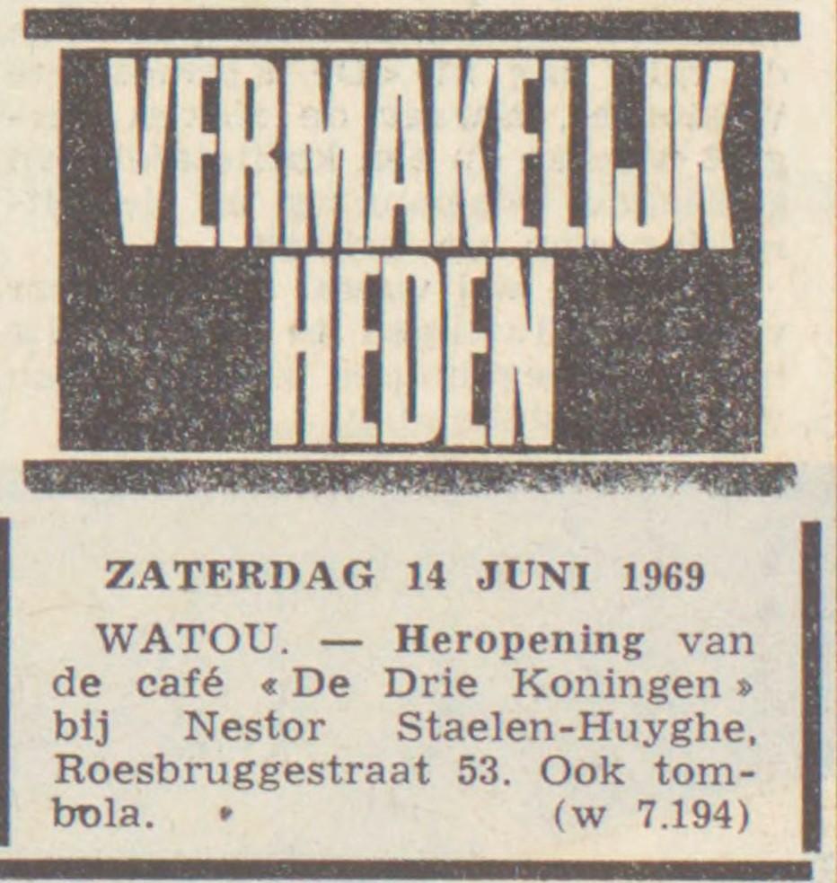 50 jaar geleden juni 1969 (4)