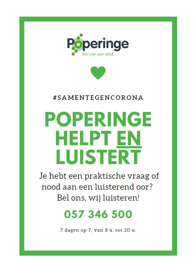 poperinge helpt