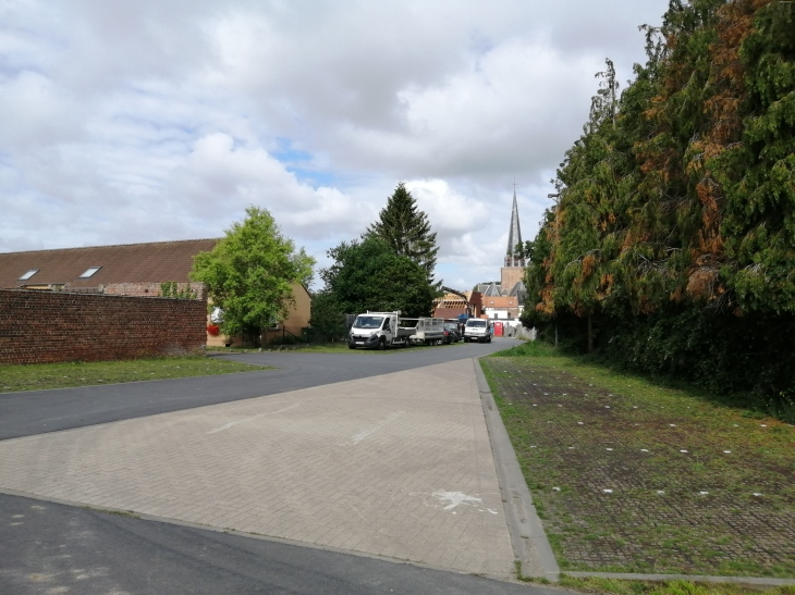 Mézières-en-Brennestraat (1)